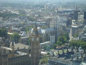 Rigurgiti femministi a Londra e il burka per l'Anima