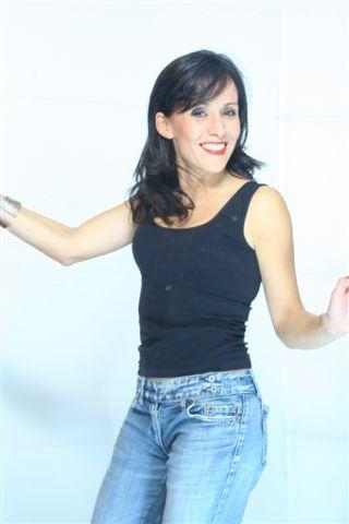 "Debora Mancini esageratamente ""ESAGERATA""!"
