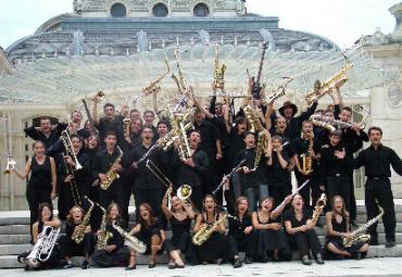 Il Festival Internazionale del Sassofono compie 10 anni!