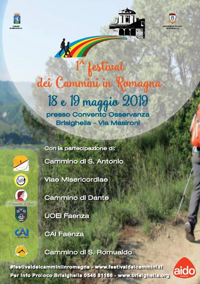 Festival dei Cammini in Romagna