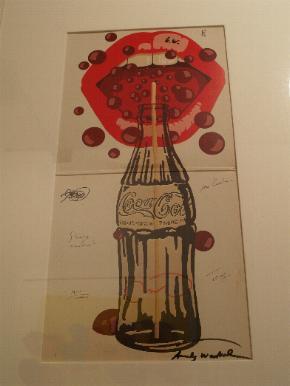 Andy Warhol a San Marino
