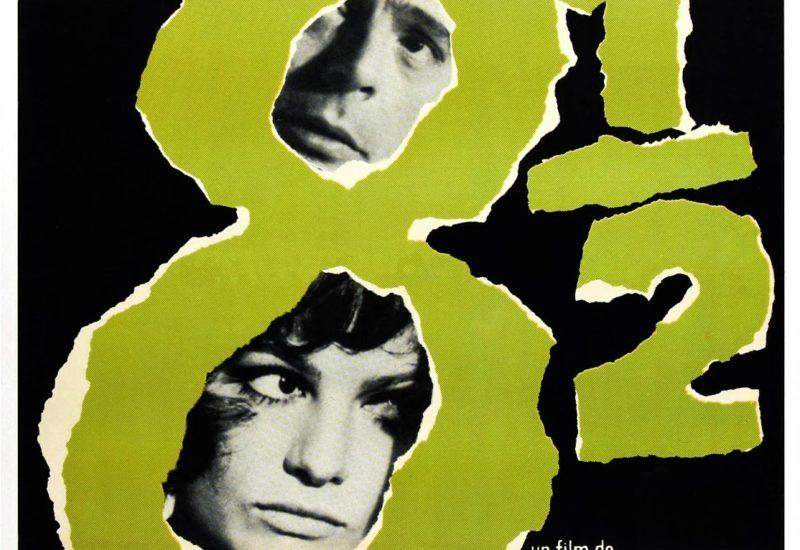 Fellini otto e mezzo