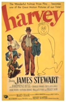 migirounfilm: Harvey