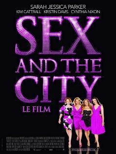 Sex and the city: quello che le donne non dicono