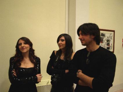 La città di Brindisi incorona la sua autrice preferita: Alessia Coppola
