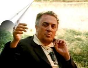 Federico FELLINI: il poeta dell'Anima