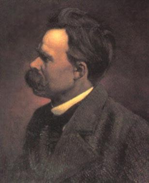 Esotericamente Nietzsche