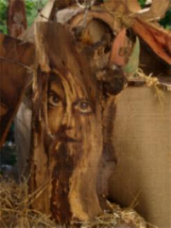 Il ruggito della foresta onirica