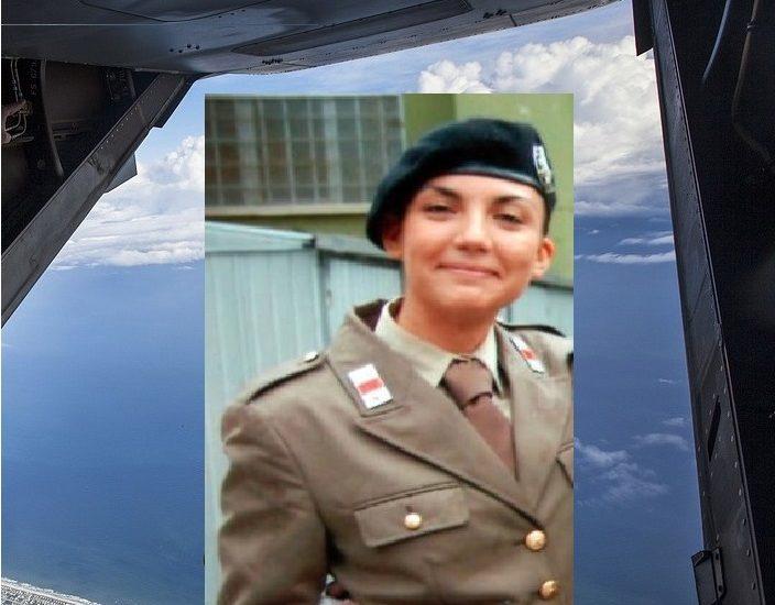 ritrovata la paracadutista scomparsa da una sensitiva