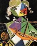 Tela di Pablo Picasso
