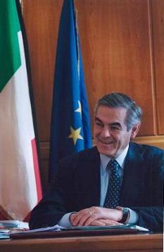 Sindaci d'Italia: Vincenzo Zaccheo, 40 anni al servizio della sua gente