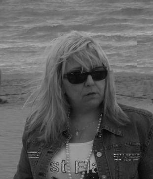 noirbynoir: RITROVATA DANIELA VENTURINI. ESATTI I FLASH DI ROSEMARY LABORAGINE