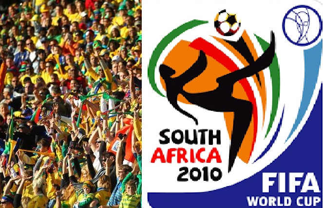 SOUTH AFRICA MONDIALI DI CALCIO 2010
