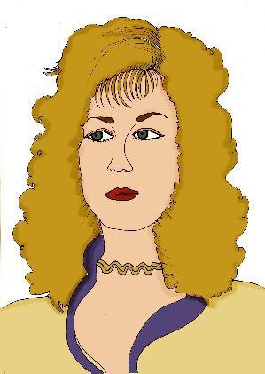 Contessa Vacca Agusta. La sua morte è un vero e proprio giallo ancora irrisolto.