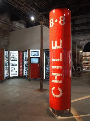 """TO REBUILT THE FUTURE: CHILE 8.8""  presentata alla Biennale di Venezia"