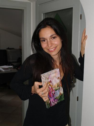 """""""I segreti di Iseut"""" e la penna di Michela Ondedei"""