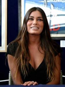 Barbara Chiappini, l'attrice bella e riservata si racconta su Vignettopoli