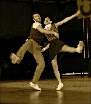 Il Ritmo dello Swing sbarca a Roma con Shout Sister Shout