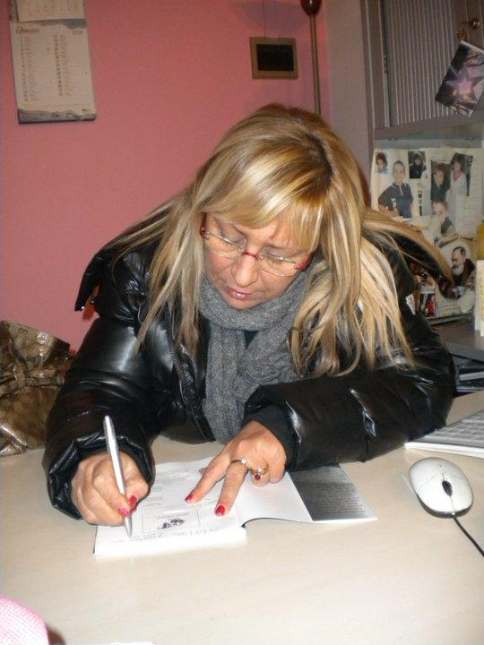 Il 2011 visto da Rosemary Laboragine