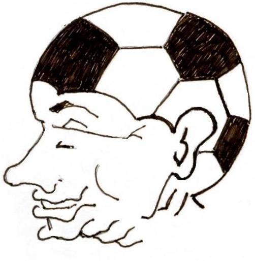 Berlusconi nel pallone di Nida by edizioni damiano