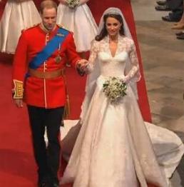 ASTROlogicando: William e Kate sposi. E la monarchia va in pensione.