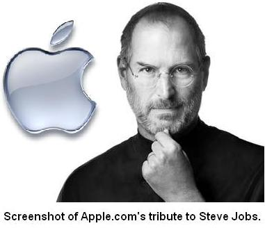 Steve Jobs: the disappearance of a Visionary