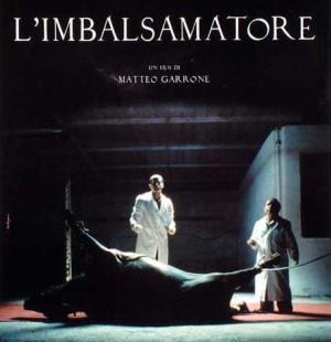 Domenico Semeraro: l'imbalsamatore di Termini