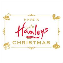 A Oxford Street  comincia il Natale