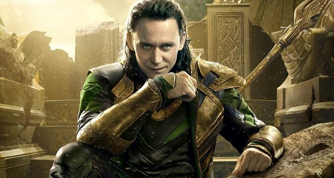 Thor – The Dark World let the charm of mischief begin!