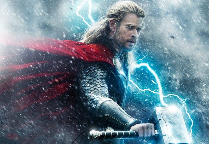 Thor – The Dark World che il fascino dell'inganno abbia inizio!