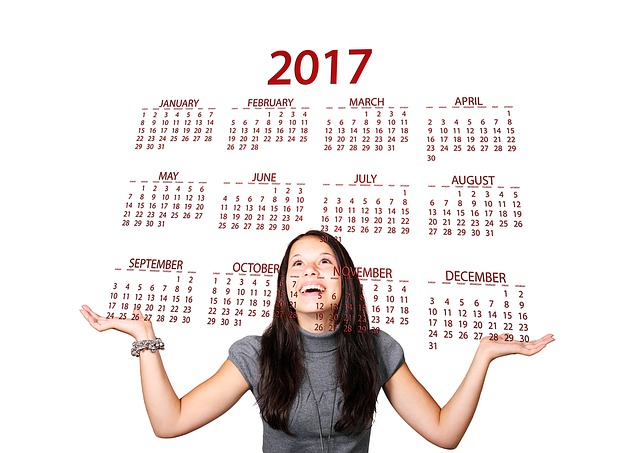 2017 tutti i particolari in cronaca!