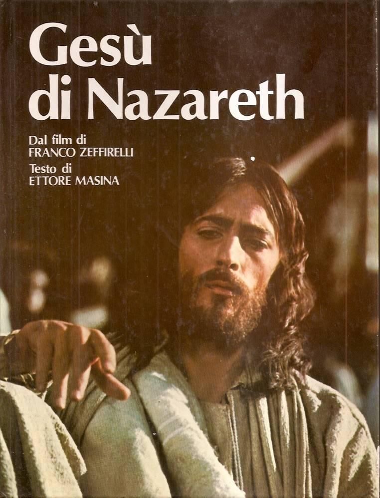 """Gesù: lo """"sconosciuto"""" che mi ama tanto."""