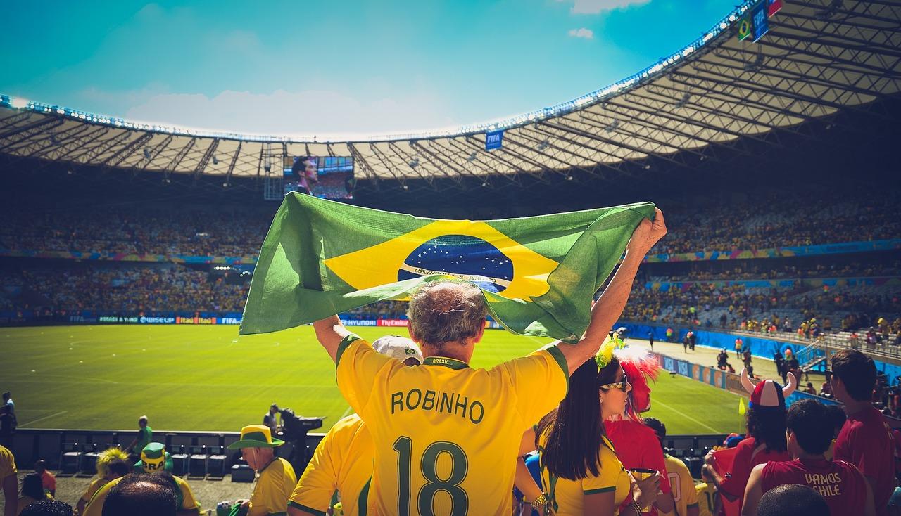 Brasile, che follia !