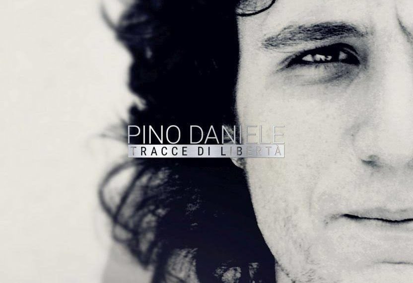 fonte Facebook Pino Daniele Online Official Club