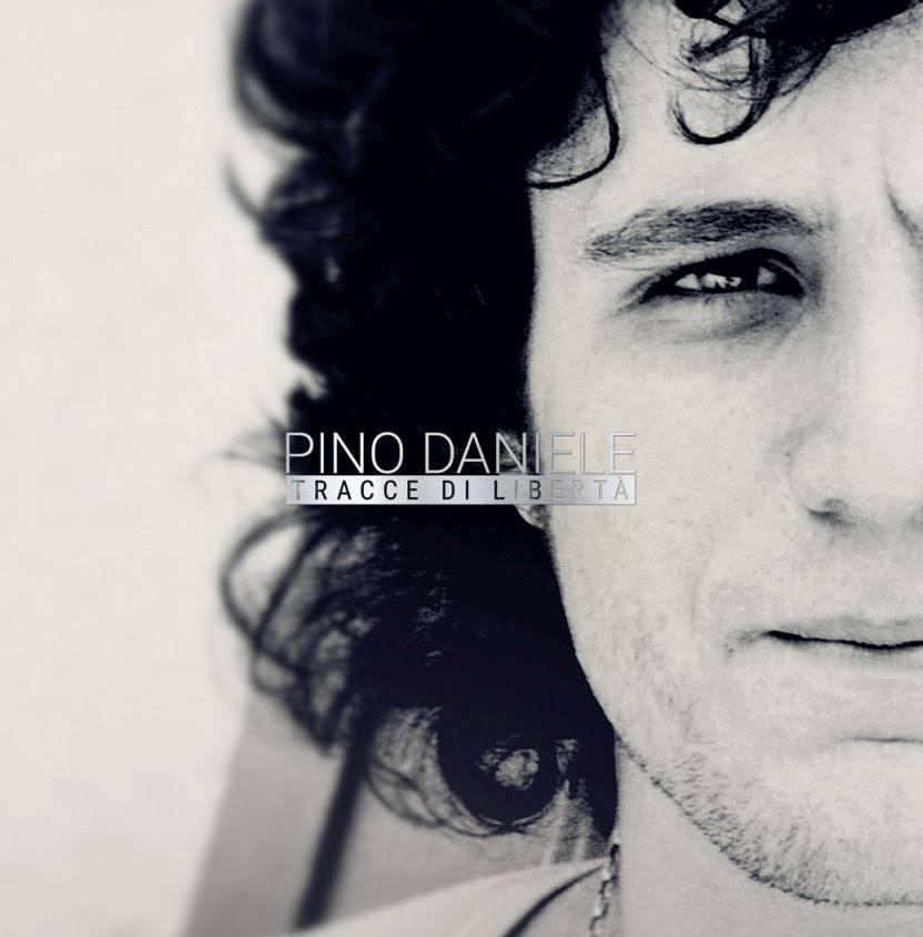Pino Daniele, un nero a metà