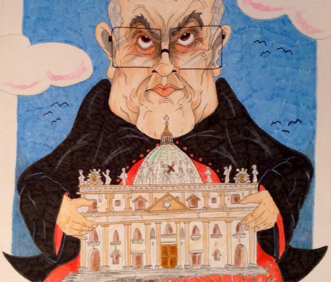 Cardinal OttoxMille