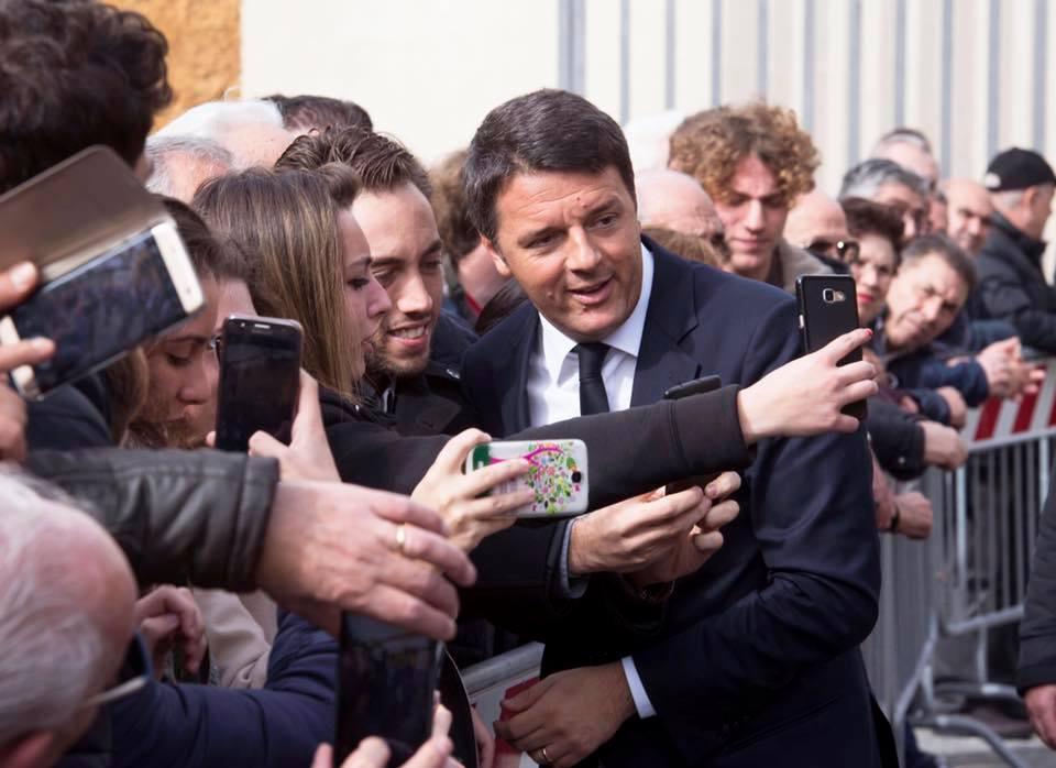 L'Italia, la salvezza dell'Europa