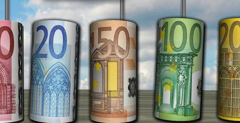 UE: effetto Spectra sull'ItaliaBond