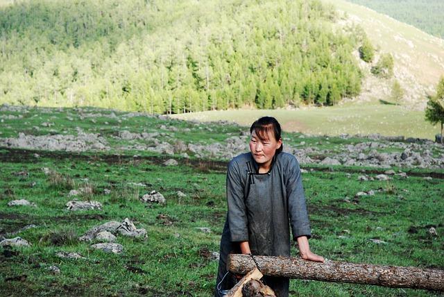 Mongolia: a caccia di emozioni