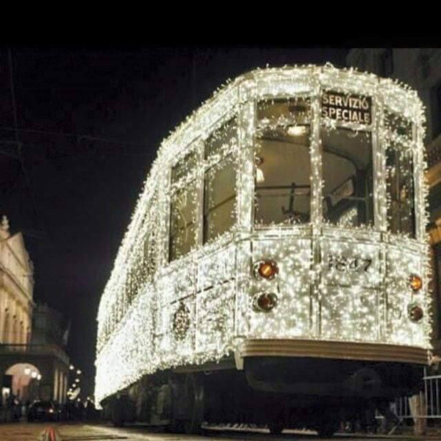 Buon Natale a chi ha ancora voglia di festeggiare!