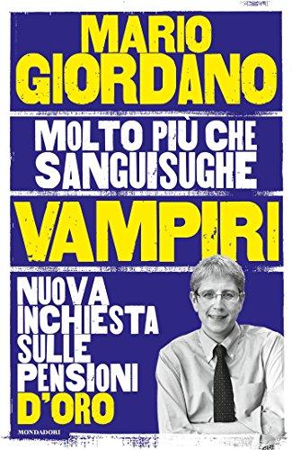 Mario Giordano Vampiri