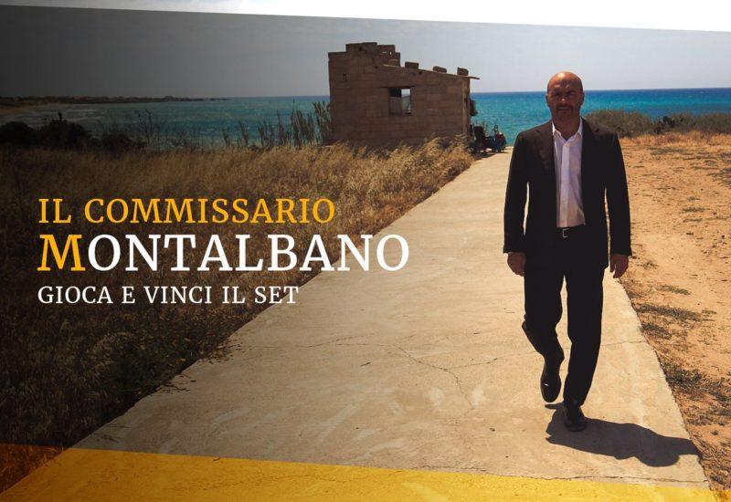 MONTALBANO E' TORNATO. IL SUCCESSO ASSICURATO!