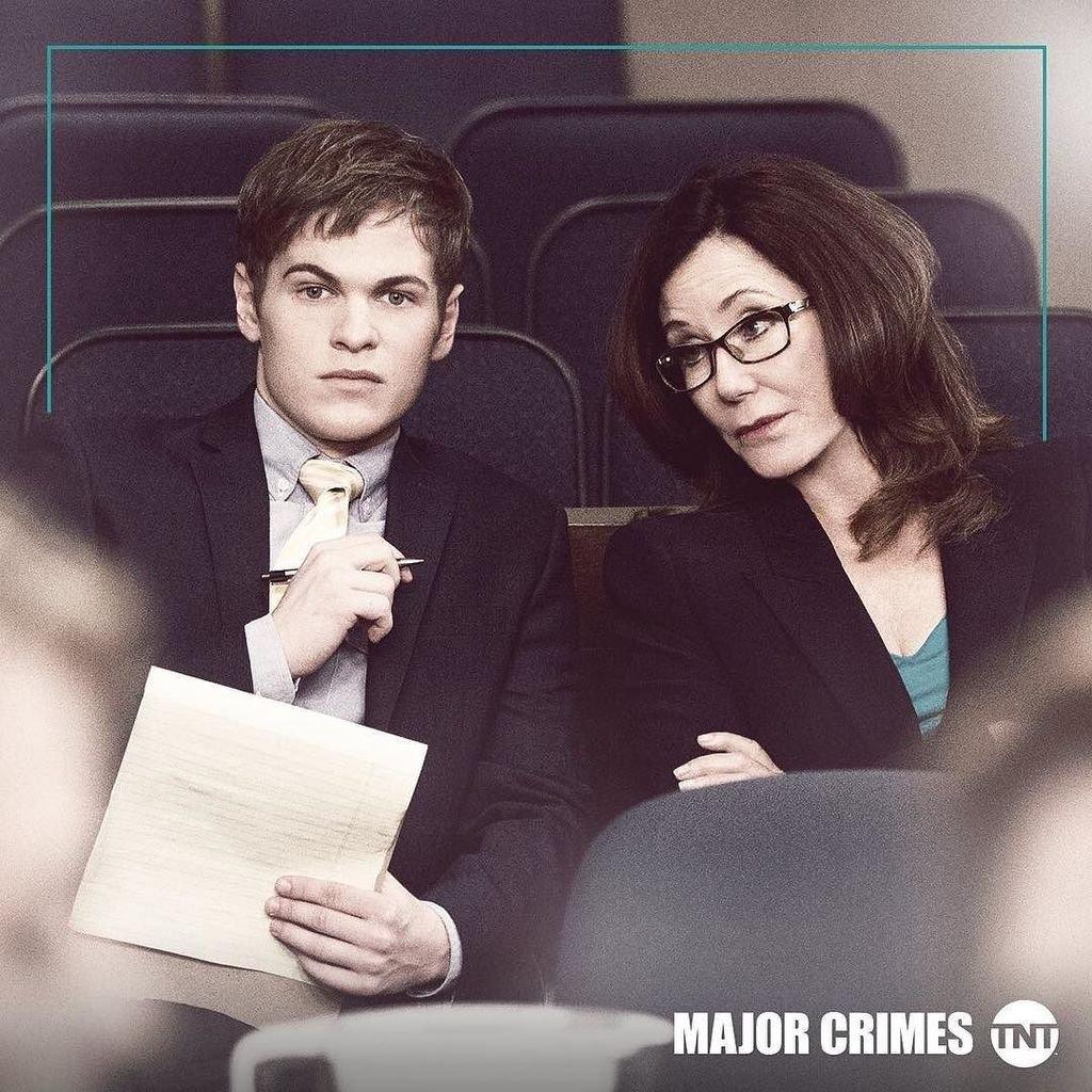 Major Crimes vince su The Closer?