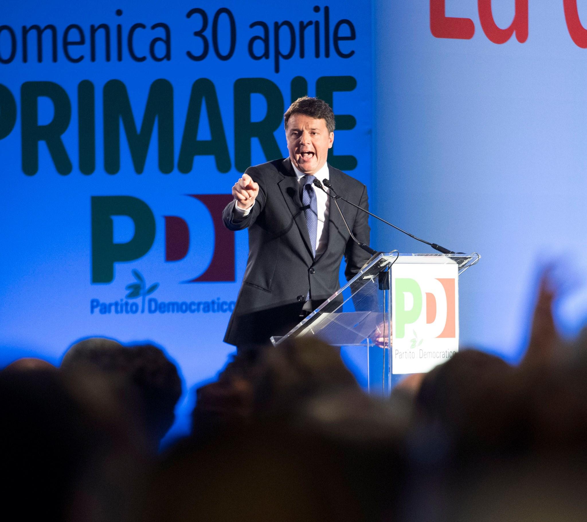 CI PIACEREBBE LA DEMOCRAZIA DEGLI 'INTELLETTUALMENTE ONESTI'