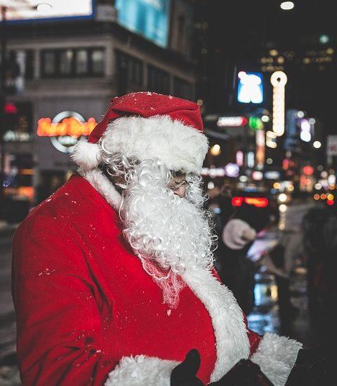 Feste e solitudine- Il Natale degli altri