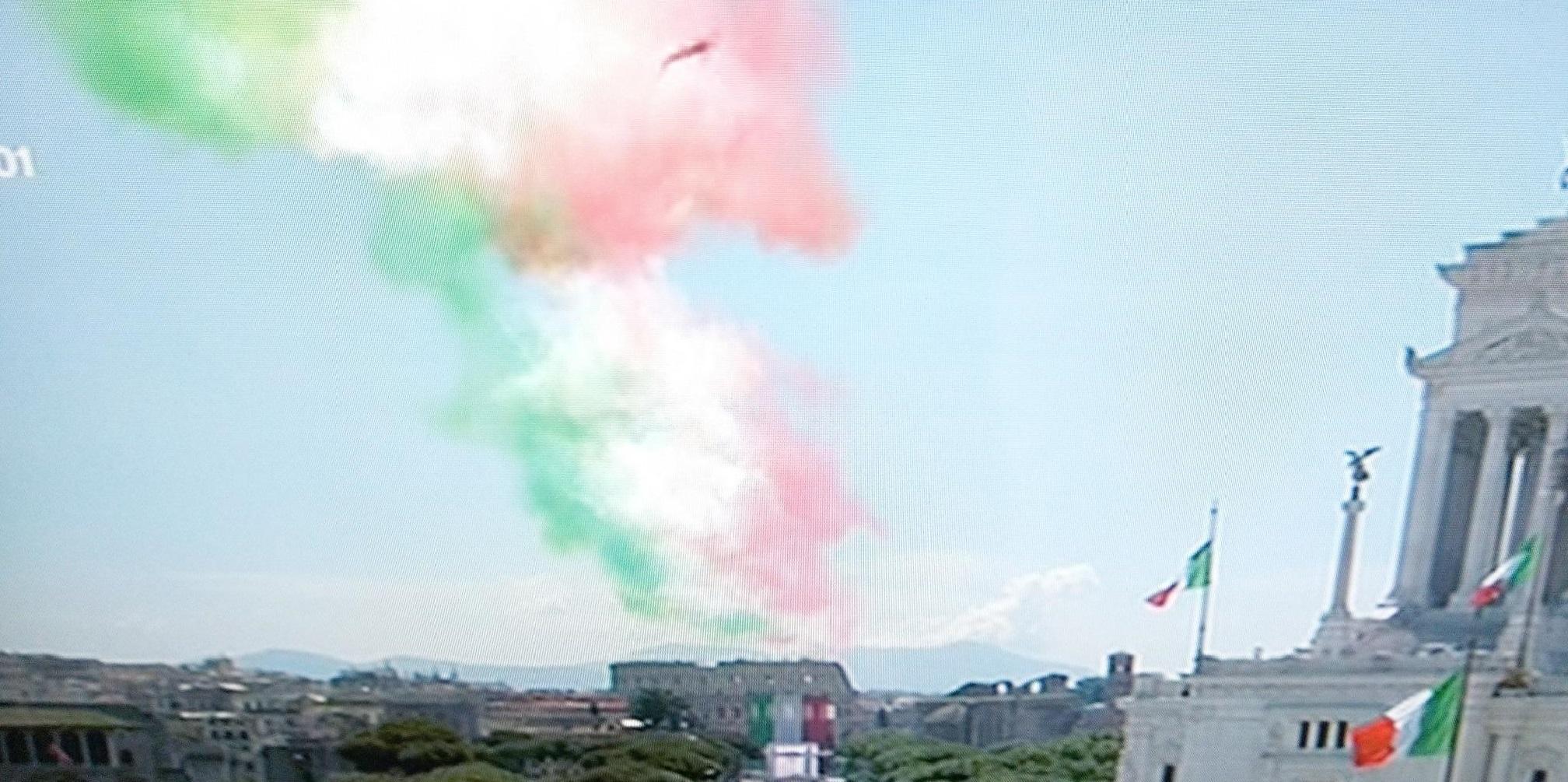 FESTA DELLA REPUBBLICA: Buon Compleanno MAMMA ITALIA