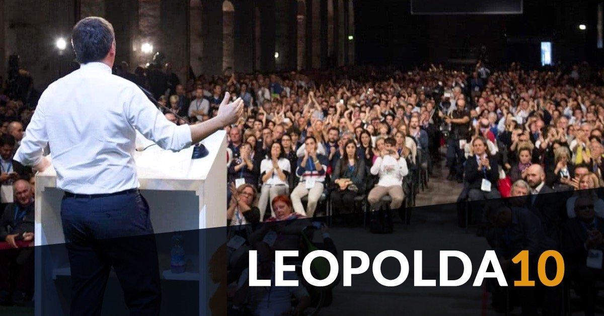 TUTTI ALLA LEOPOLDA 10