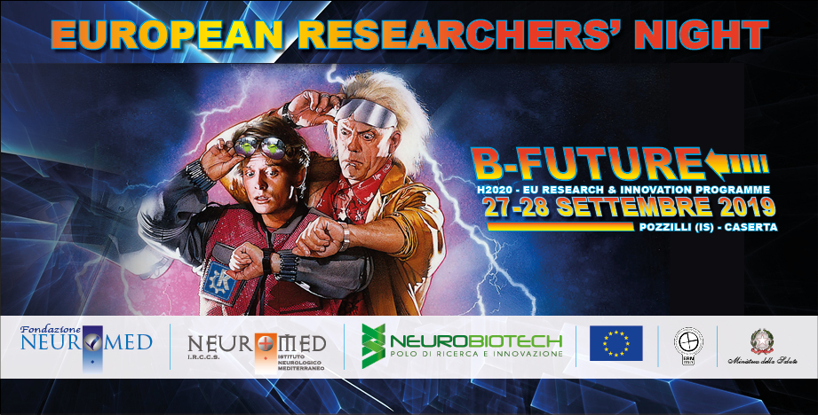 EUROPEAN RESEARCHERS'NIGHT