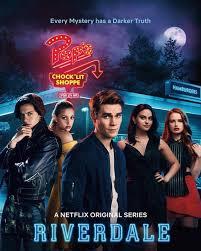 Riverdale: adolescenti e segreti di famiglia