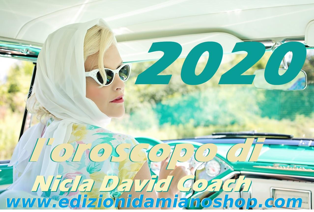 ASTROlogicando 2020